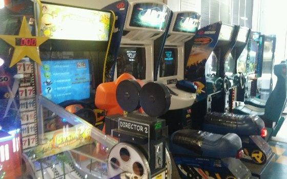 Arcade games in Delaware