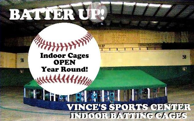 Newark DE batting cages