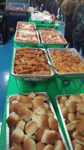Newark DE party catering