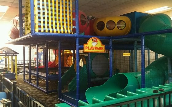 Play park for children