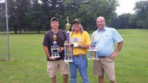 2015 Par 3 Tournament