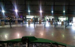 Indoor batting cages in Newark DE