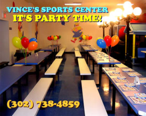 Birthday Parties in Newark