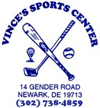 Vince's Sports Center golf & arcade games