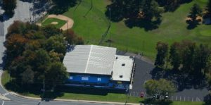 Vince's Sports Center in Newark